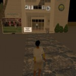 Nebraska Library Commission has clear purpose in Second Life