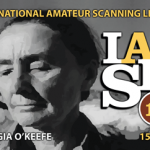 International Amateur Scanning League (IASL) to the rescue!