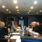 Sunlight Foundation Reports from Budget Hearings